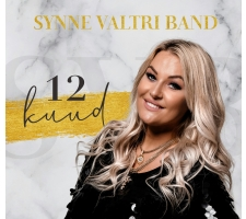 "Synne Valtri Band album ""12kuud"""