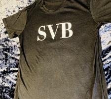 SVB t-särk naistele S