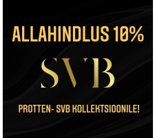 ALLAHINDLUS 10%